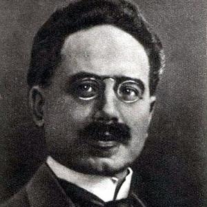 Karl Liebknecht, 1871-1919